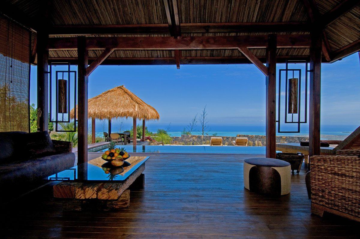 Un séjour à l'Ile Maurice pour les grandes vacances d'été