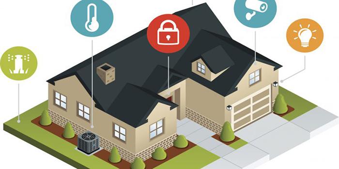 Domotique: découvrez les avantages de la maison connectée!