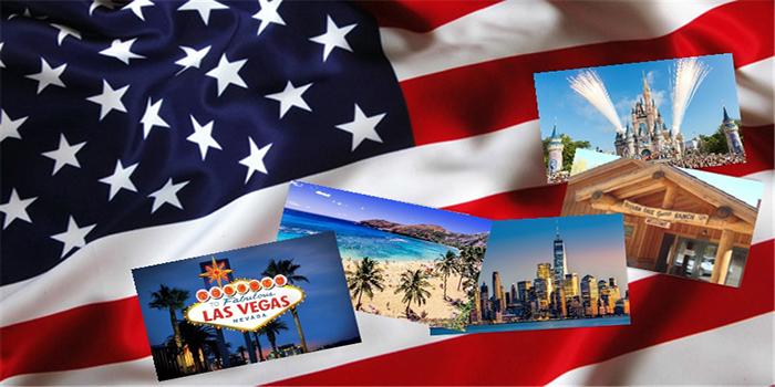 Les documents nécessaires pour voyager aux USA