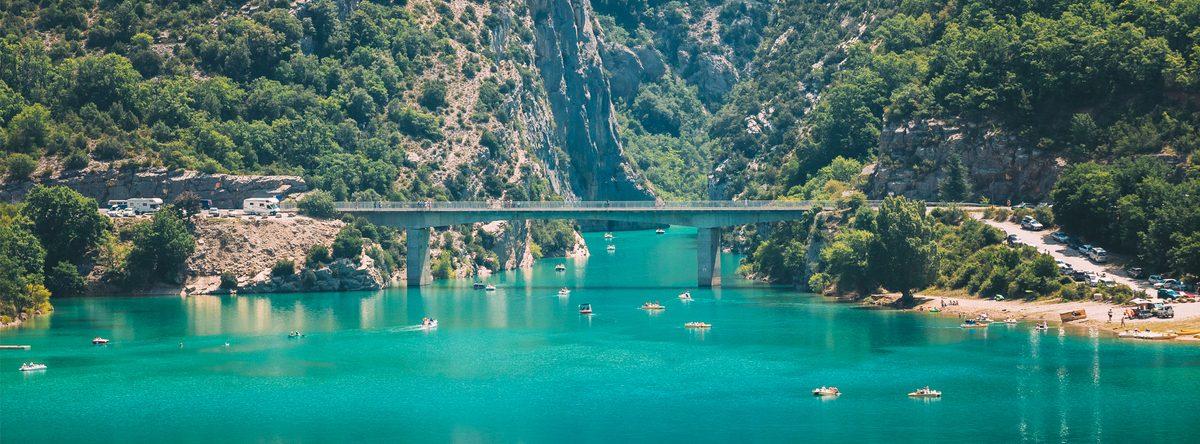 Le top 5 des plus beaux lacs de France