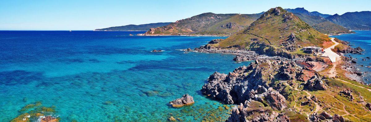 Réservez votre séjour et découvrez la Corse