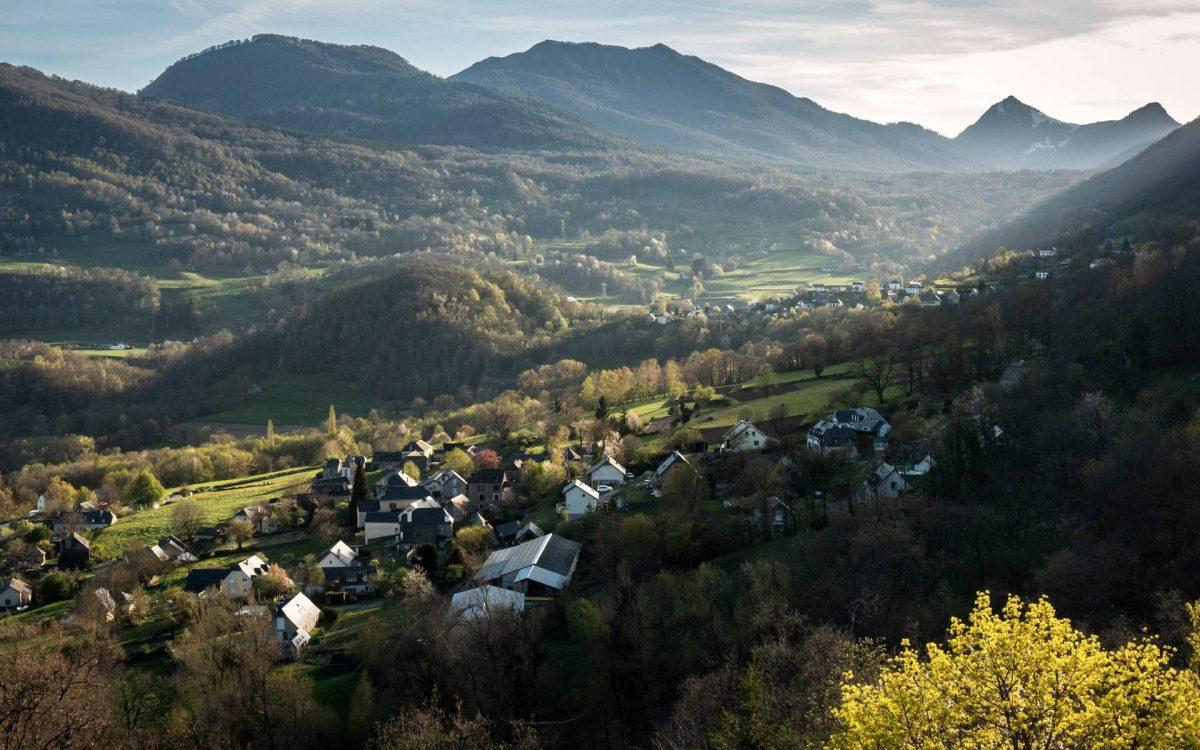 Laissez-vous gagner par la magie des Pyrénées au camping du Lavedan !