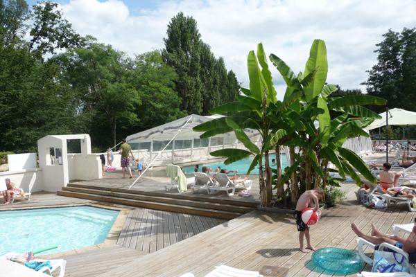 Camping La Fage : votre camping avec piscine en Dordogne dans le Périgord
