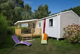 Choisir le camping Crin Blanc en Camargue avec des mobil-homes tout équipés