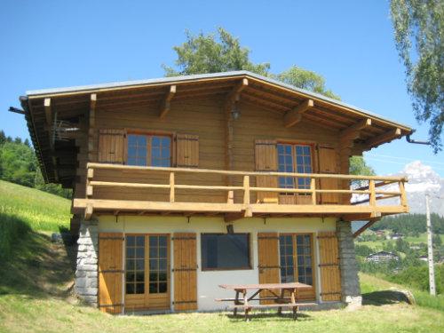 L'agence BARNES Mont-Blanc vous offre des locations saisonnières Combloux !