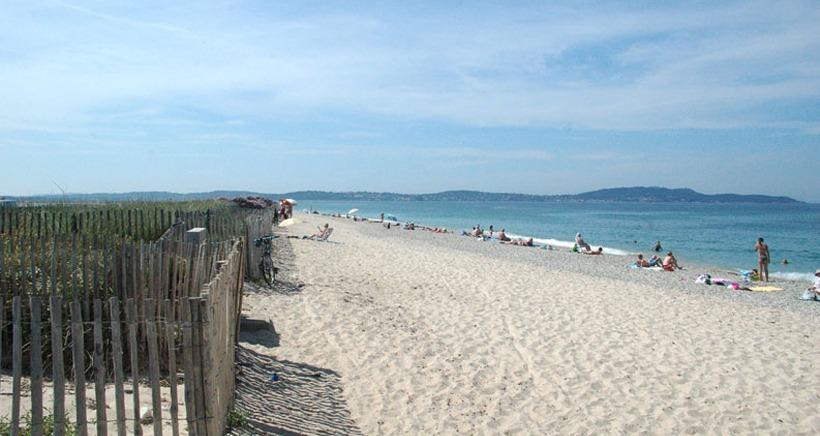 Profitez des joies du camping Port Pothuau avec accès rapide aux plages de Hyères !
