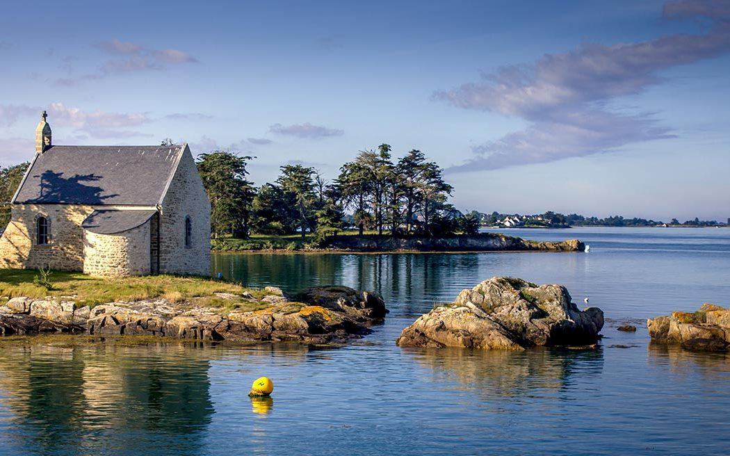 Profitiez du dispositif VACAF pour découvrir le Morbihan