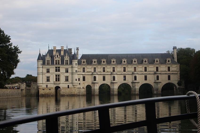 Où séjourner pendant vos vacances camping Château de la Loire ?