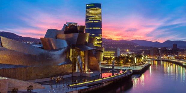 Top 5 des lieux touristiques de Bilbao