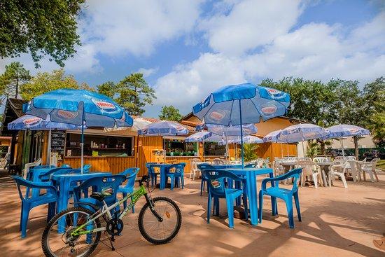 Camping Lou Pignada sur la côte Landaise : une destination idéale pour vos prochaines vacances !