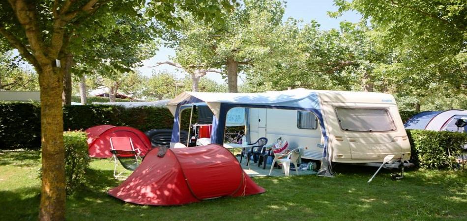 Où poser son camping-car cet été au Pays basque ?