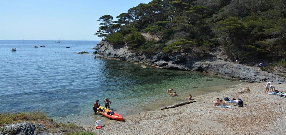 Quatre activités à faire à Hyères cet été