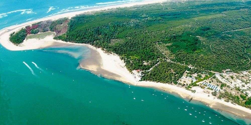 Quel île choisir pour camper en France ?