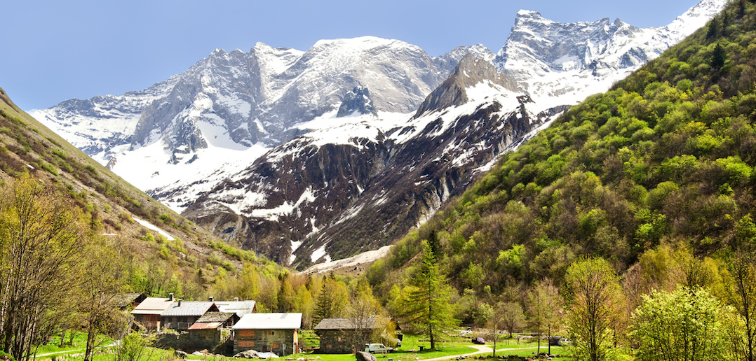 Camping en Savoie : la porte d'entrée dans l'exploration touristique
