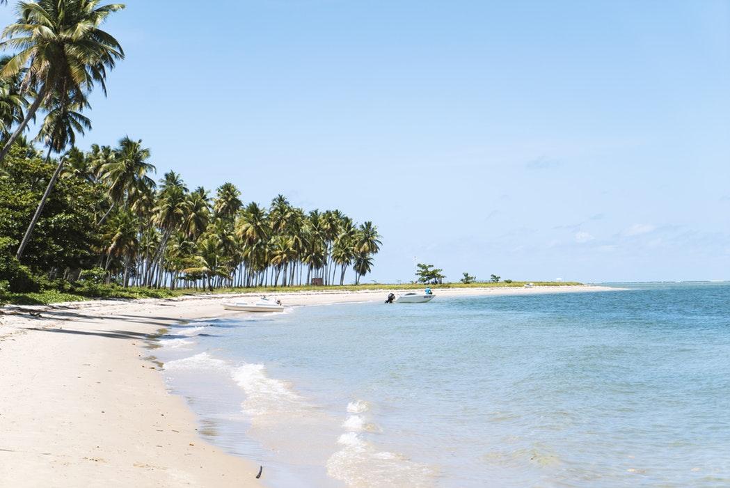 Trois bonnes raisons de choisir un camping en bord de mer