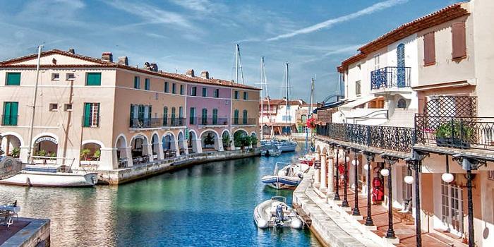 Séjour sur Saint-Tropez : on peut se l'offrir à peu de frais