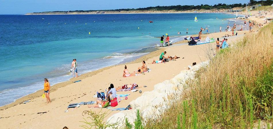 Aperçu des plus belles plages de l'Ile de Ré