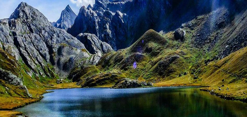 Camping dans les Alpes, l'assurance de belles vacances