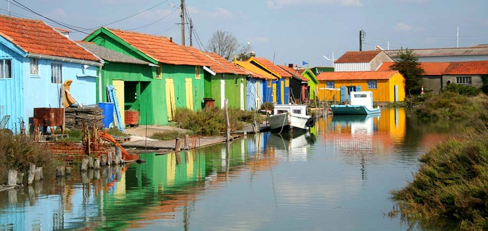 Vacances en plein air, rendez-vous sur l'île d'Oléron