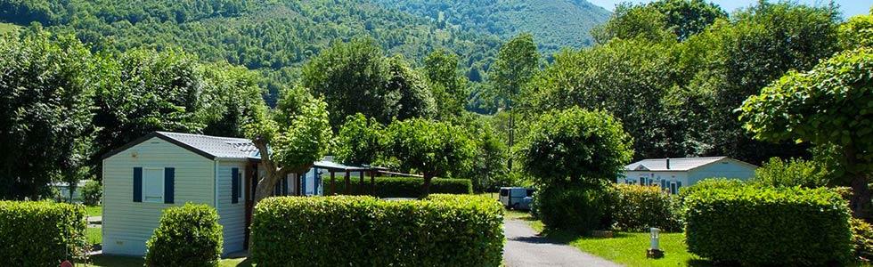 Camping à Bagnères-de-Bigorre : à voir et à faire