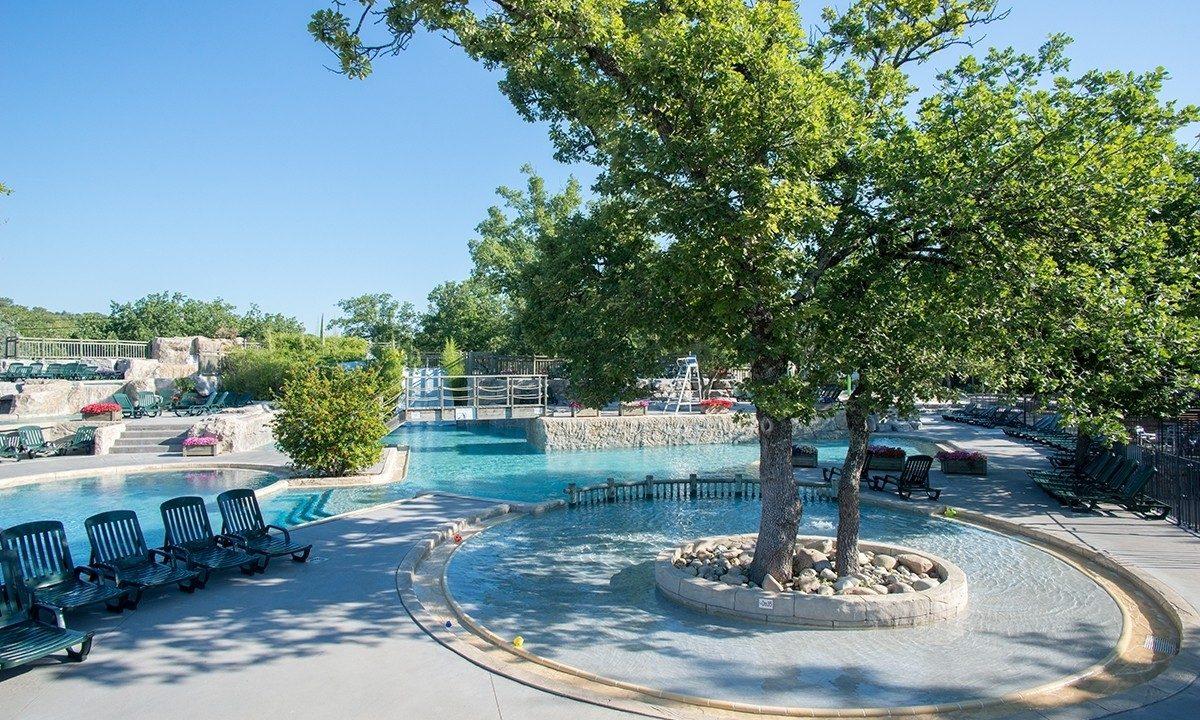 Camping avec parc aquatique en Ardèche : Optez pour le Ranc Davaine