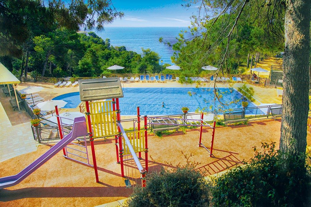Les bonnes raisons de camper sur la Costa Brava