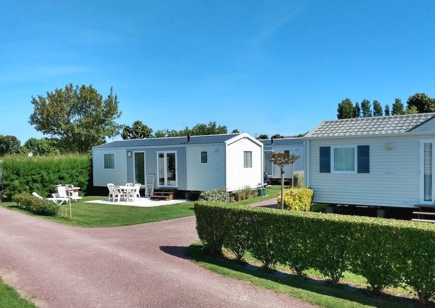 Camping 4 étoiles dans la Manche : notre top 4