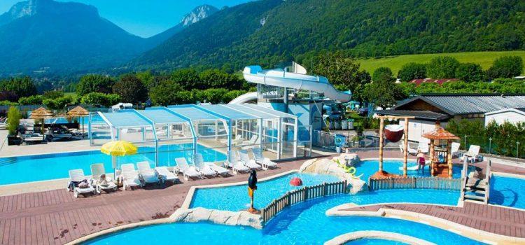 Camper en Haute-Savoie : sur quel site aller ?