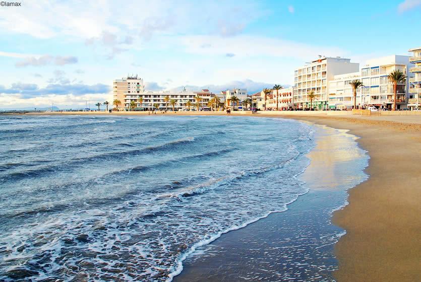 Grau-du-Roi : où passer ses vacances en plein air ?