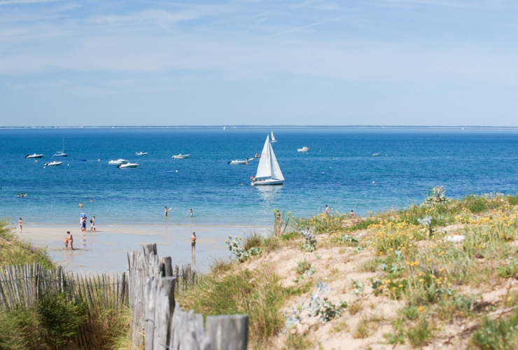 Camper en Charente-Maritime : l'Ile de Ré, la meilleure destination ?