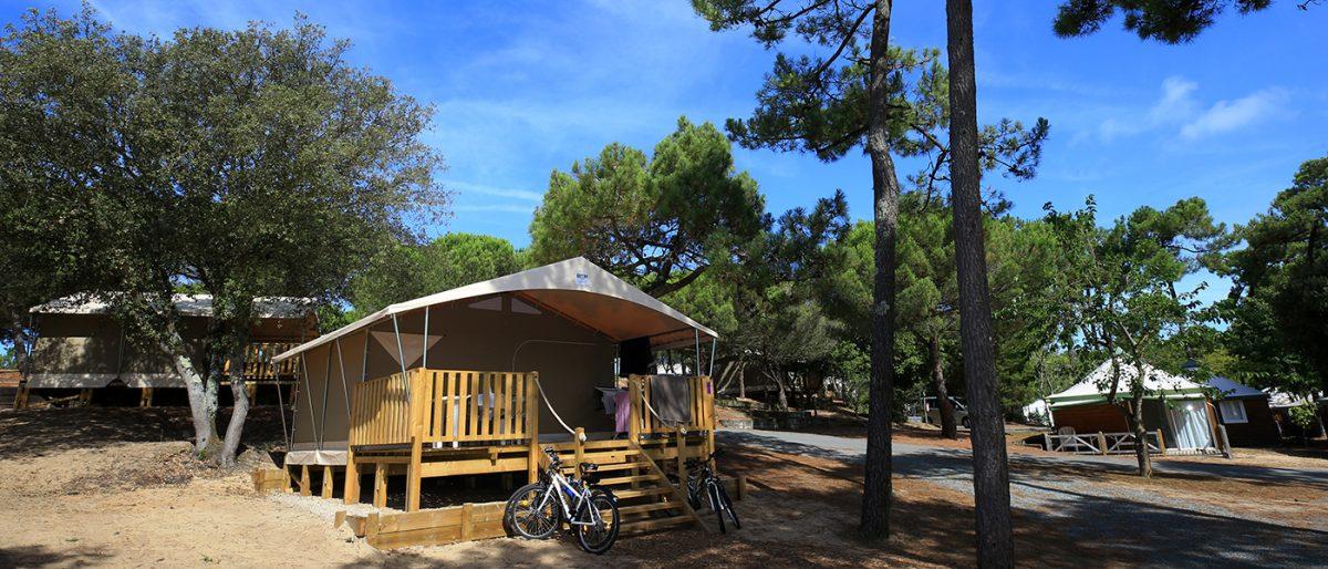 Vaux-sur-Mer : pourquoi est-ce une belle commune de camping ?