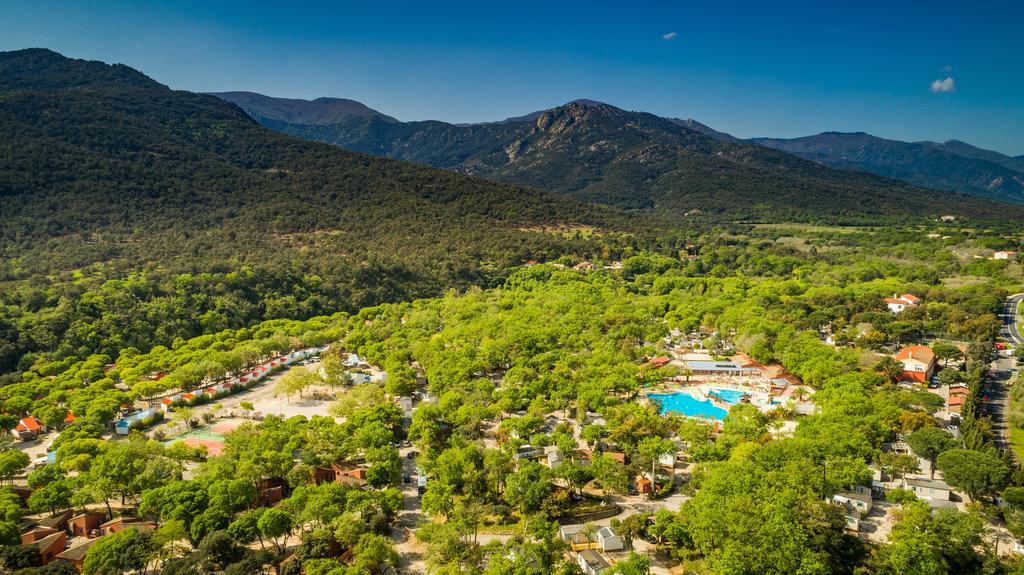 Collioure : quels sont les 3 meilleurs campings de la destination ?