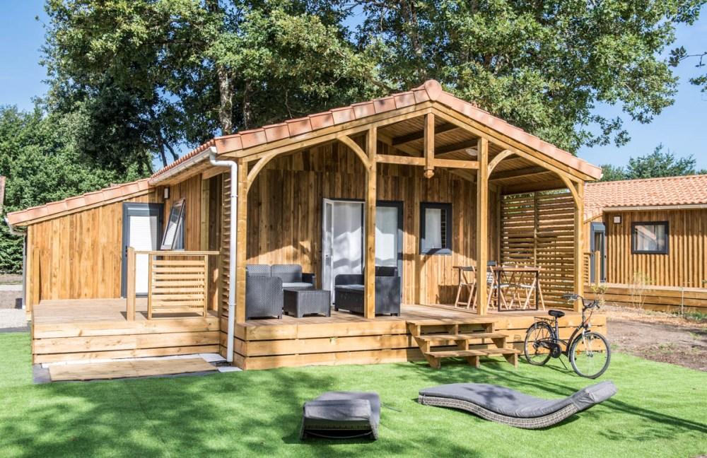 Investir dans un parc résidentiel de loisir : quel intérêt ?