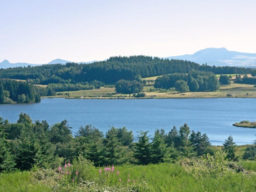 Les plus beaux lacs d'Ardèche