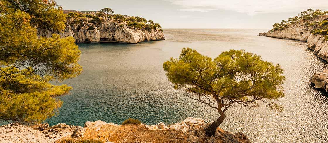 Top 3 des meilleurs campings sur la cote d'Azur